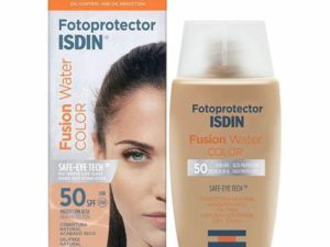 ISDIN FP Fusion Water Color SPF50 50ml