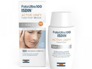ISDIN FotoUltra 100 Active Unify