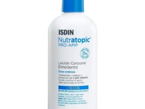 ISDIN Nutratopic® PRO-AMP Lotion